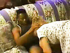 She Went To His House This Time-Interracial Cuckold Porn