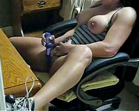 My wife is ready and waiting! Amateur Cuckold Interracial Porn