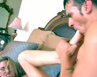 Cuckold funny videos! Anal Orgasms DO Exist