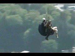 Cuckold funny videos-Orgasm At 16,000 Feet