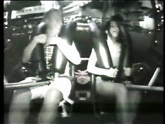 Cuckold funny videos-Girl Orgasms Via Rollercoaster