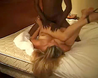 Interracial sex group sex for my wife