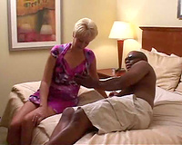 Slut Wife Fucked By Big Black Cock In Hotel