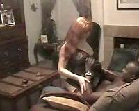 Cuckold slutwife and a BBC