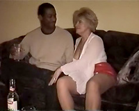 Busty Cuckold Mature Anal Interracial Amateur Sex Video
