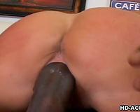 Big dark schlong chap Kendra Secrets sexy fucking