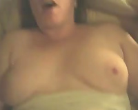I am showing this redhead who's the boss by fucking her hard