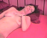 Oh, fuck, I would love to masturbate in front of a camera once more
