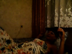 My Bulgarian hubby knows how to fuck me valuable and slow