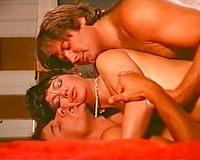 Lovely classic cougar wants to be double permeated