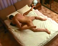 I caught my unfaithful slutty wife having sex with one more man
