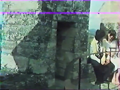 Retro porn compilation with 3some and sapphic actions