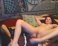I just love finger fucking my snatch for someone else