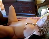 My neighbor's hungry slutwife appears to be cannot get sufficiently of my BBC