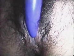 Juicy Turkish MILF dirty slut wife gives me fellatio and masturbates