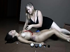 My fetish for sexy and sultry milf women is not quite like lesbo obsession