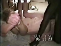 My girl with Blacklover and orgasms