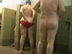 Spy sex episode from pulick shower room