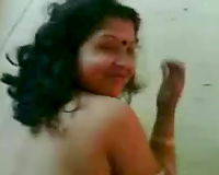 Indian MILF nailed unfathomable in a missionary position