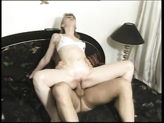 Video compilation of nearly vintage dilettante porn