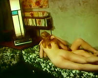 Beautiful and sexy French cuties indulging in fantastic lesbian act
