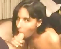 Hot natural dark brown mother I'd like to fuck didn't mind blowing powerful tasty prick