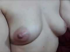 My used pale brunette hair housewife sucks my dong and waits for ball cream