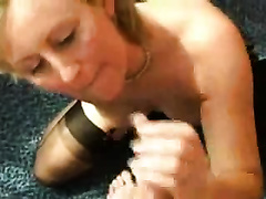 I have got an astonishing cook jerking from my neighbor's golden-haired black cock sluts