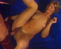Skinny and perverted chick loved to engulf that big and overweight dong