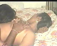 Horny Indian spouse desires to strip and eat his wifey