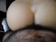 This is my silicon hawt butt toy for my freaky clips