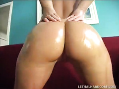 Unbelievable latin chick babe with valuable butt acquires pounded admirable
