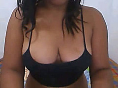 Mature brunette hair mastix demonstrates her amazing curves