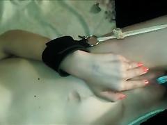Slutty redhead housewife sucks my schlong and welcomes it in her juicy slit