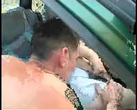 Picked up girl ends up raped in the ass by two males
