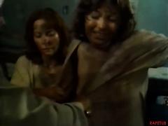 Hostage females raped by enemy army men