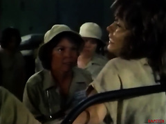 Female inmates forced to have sex with the female guards