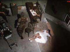 Cam films entire rape scene with a girl and a man