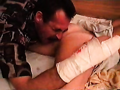 Wife raped by drunk husband in truly savage modes