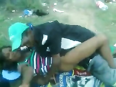 Girl gets involved into a crazy raping session by a cruel villain