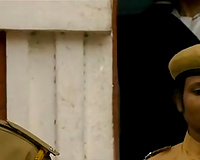 Watch free indian wife rape platoon of soldiers in front of husband