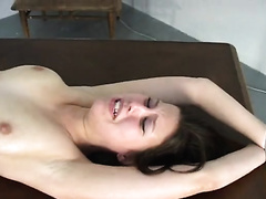 Enslaved wife captured and raped in the woods and indoors