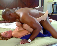 Wedding ring looks great around his cock in vacation
