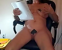Sexy BBc Whore! You can see a queen of tattoo