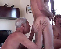 Amateur cuckold wife wants her hubby to watch!