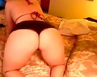 Watch worthwhile asses in one sex vid made by my buddy and his GF