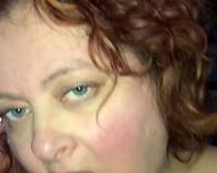 His gorgeous wife wide eyed slut enjoying BBC