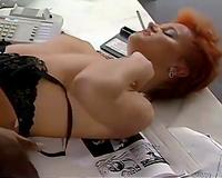 Hot inaterracial retro porn with dark cocky buddy