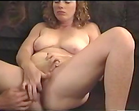 My hairy haired wifey wishes me to take up with the tongue her ravishing wet crack