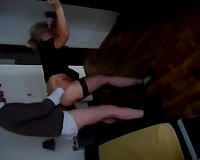 I love to fuck my neighbor's spoiled cheating wife on camera